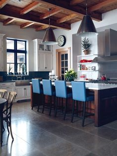 Photo Gallery: New French Country Style | House & Home