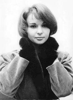 Françoise Arnoul Francoise Arnoul, Winter Hats, Cinema, Glamour, Google, Fashion, Moda, Movies, Fashion Styles