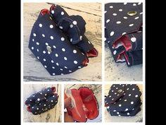 How to sew a mini saddle bag – Sewspire