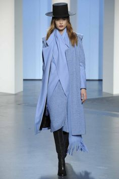 Tibi ready-to-wear autumn/winter '14/'15 gallery - Vogue Australia