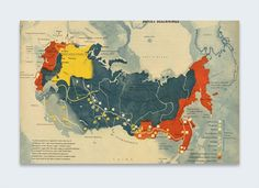 The-12-Most-Influential-Infographics-of-All-Time-Red-Star-Rising-1946