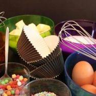 Découvrez l'activité pour enfants Ateliers Cup Cake - Le Reflet du Miroir, Le Reflet du Miroir, Ateliers Gourmands à Paris sur Wondercity