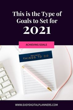 In this video, I'm showing you the step by step process I follow to set my Goals with Soul. Goals that will make my whole self happy. Especially after 2020, I realized it's more important to strive for what will really make you happy instead of reaching out for vanity metrics/goals. So, if you want to set goals that make you truly happy, watch the video and follow along ;) Business Entrepreneur, Business Marketing, Business Planning, Business Tips, Business Organization, Organization Ideas, Types Of Goals, Time Management Strategies, Creating Passive Income