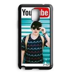 Jc Caylen Our Second Life Samsung Galaxy Note Edge Case