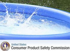 With summer upon us, the U.S. Consumer Product Safety Commission (CPSC) notes that portable swimming pools pose dangers to children. Parents should be aware of pool safety and understand that although presented as offering great family fun, the Commission notes that the seemingly innocuous pools present deadly dangers. Consider that, according to CPSC reporting, from 2005 to 2008, submersion deaths linked to portable pools averaged 35 deaths annually for children—four years of age and under.