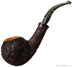 Ardor Urano Bent Apple Pipes at Smoking Pipes .com