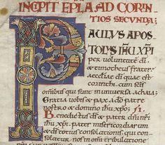 Bible de saint-Yrieix Fol 371 : détailhttp://www.bn-limousin.fr/items/show/2913