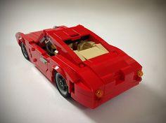 Ferrari 250 GT Berlinetta SWB | Flickr - Photo Sharing!