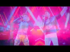 Duran Duran - Last Night in the City featuring Kiesza: Official Music Video