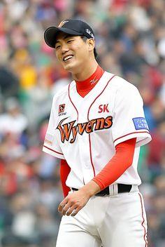 김광현의 투구, 컵스와 한신이 지켜봤다