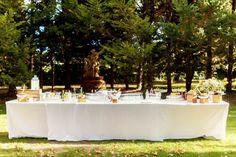 Freddie Harrel - Wedding - boho wedding / south of France