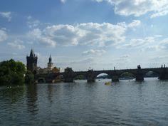 Karlsbrücke Prag, Tschechien