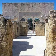 Córdoba medina azahara