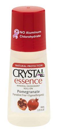Crystal Essence Roll-On - Pomegranate