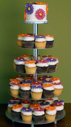 Ideia para bolo de aniversário