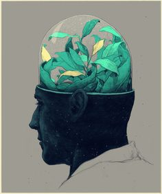 New Surreal Illustrations From the Mind of Simon Prades | Colossal