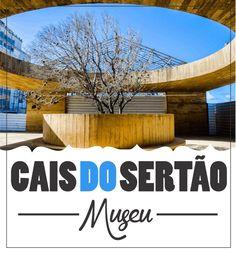 O Museu mais Moderno do País está no Recife e é o Cais do Sertão