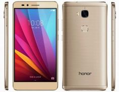 Huawei Honor 5X Gets EMUI 4.0 Android 6.0 Marshmallow Update