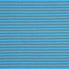 Jersey Sanni rayas 14 - Algodón - Elastán - mezcla de colores