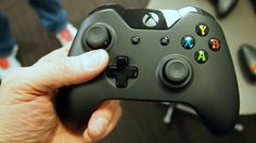 In the run-up to Tuesday's big Microsoft Xbox One reveal, many pondered the fate of the beloved Xbox 360 controller, perhaps the best gaming controller in the business. Would Mi...