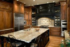 Clean-Granite-Countertops-With-Faucet.jpg (800×533)