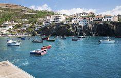 Madeira - en perle i Portugal - VG