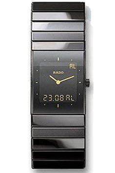 Rado Ceramica Multifunction, my watch at the moment