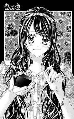 Manga Kyou- Koi wo Hajimemasu Capítulo 63 Página 1