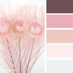 цветовые палитры розовый коричневый: 18 тыс изображений найдено в Яндекс.Картинках