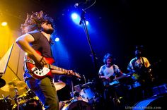 Gang Of Youths – The Metro Theatre, Sydney Australia