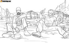 7 Best Gta 5 Coloring Pages Images Coloring Pages Colouring Pages