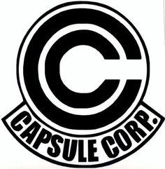 Dragonball Z Capsule Corp