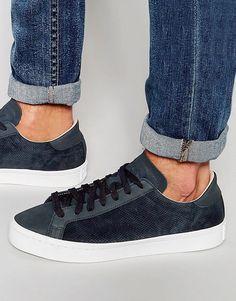 a4568284383ac7 adidas Originals Court Vantage Sneakers S78770