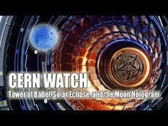 "CERN Watch: Scientists Talk Of ""Wormholes"" And Other ""Dimensions"" - Will CERN Open The Gates Of Hell?"