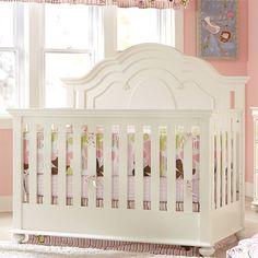 Charlotte Convertible Crib from PoshTots