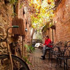 Courtyard Coffee Shop