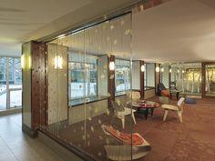 Riviera Health Club | Installations | 3form