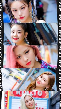 Kpop Girl Groups, Korean Girl Groups, Kpop Girls, These Girls, Cute Girls, Cute Funny Pics, K Pop Star, New Girl, Idole