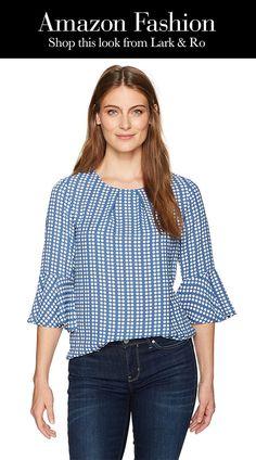 Shop the latest styles from Lark & Ro on Amazon.