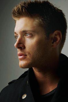 Jensen Ackles - WOW!!
