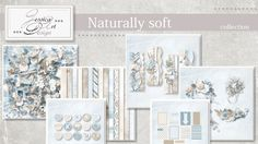 Naturally soft collection by Jessica art-design