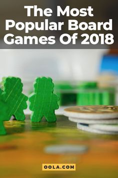 There are a variety of new and improved board games or updated classics for 2018 that will make new memories. Here is a list of some of the best board games that 2018 has to offer. Games To Play With Kids, Group Games For Kids, Math Games For Kids, Classic Board Games, Fun Board Games, Fun Games, Work Christmas Party Games, Family Party Games, 1st Birthday Party Games