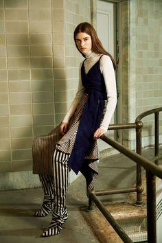 Jonathan Simkhai Pre-Fall 2018 Collection Photos - Vogue