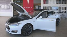 I WANT ONE:  Tesla - 5 stunning stats about Tesla