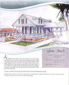 Story book home buttermere like this check out our for Visbeen architects floor plans