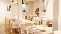 En pleno barrio de Salamanca en Madrid se encuentra el restaurante Cosme, un lugar tradicional en el que podrás degustar una gran variedad de platos, los más tradicionales de la gastronomía mediterránea, elaborados al más puro estilo casero.  Si hace tiempo que no comes una fabada de las de toda la vida, te recomendamos que la pruebes aquí. http://www.eltenedor.es/restaurante/cosme/12976