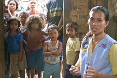 #Peaceforce works in many areas of #HumanRights in the #Philippines! #HumanRightsDay #UN #UnitedNations