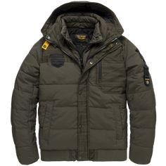 Ice Pilot 3.0 | PJA206138-8219 | Gratis verzending & retour Pilot, Waterproof Fabric, Geisha, Canada Goose Jackets, Parka, Raincoat, How To Make, How To Wear, Winter Jackets