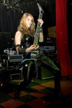 Britt Lightning