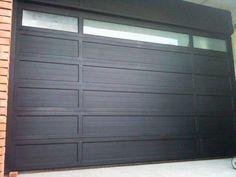 Contemporary Garage Doors : Contemporary Modern Garage Doors ...